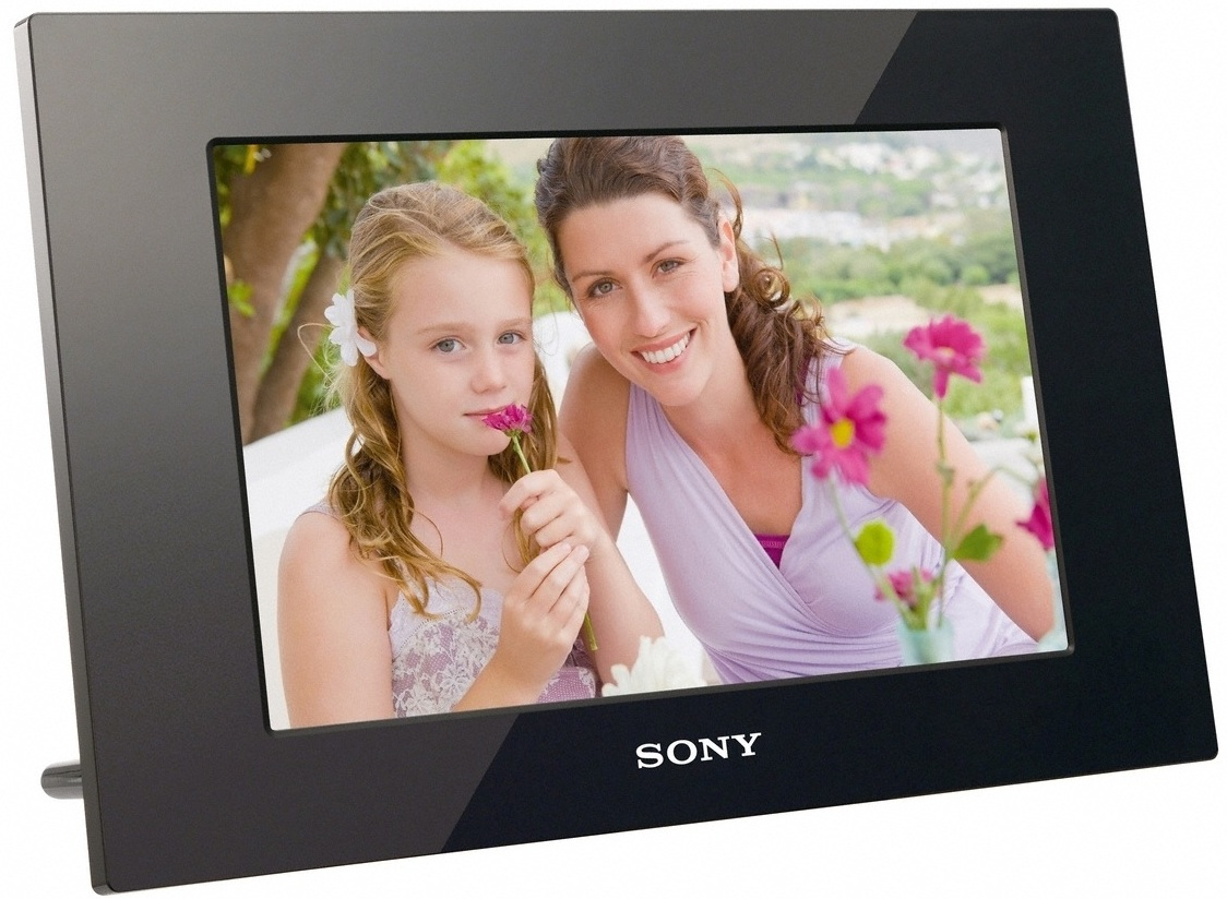 as - Electronic Picture Frame