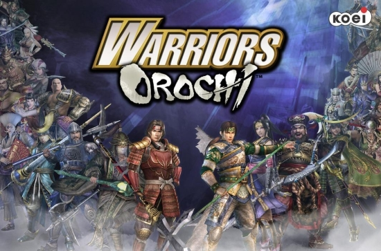 download game warriors orochi 2 pc full version