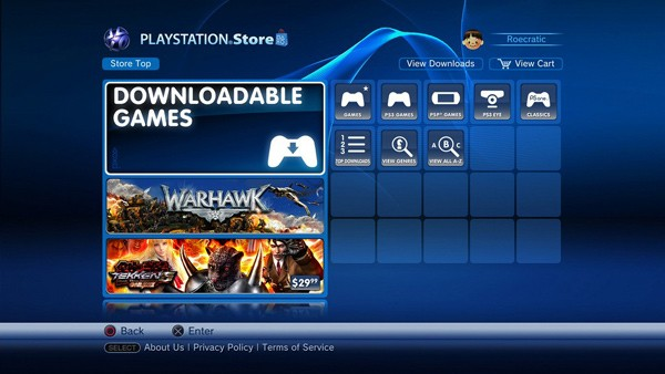 free downloadable playstation games