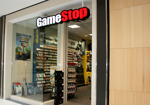 GameStop to Pull PSP Games from 25% of Stores