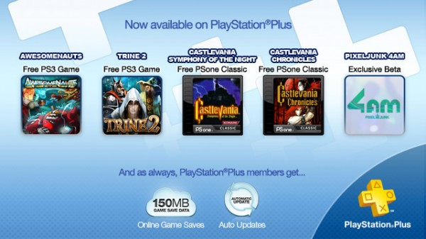 Playstation Store Update (05-01-2012)