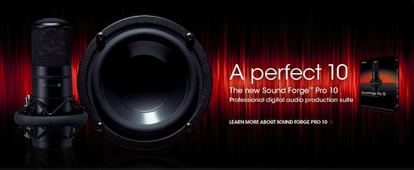 SONY Sound Forge Pro 11 0. 272 Patch-Keygen, Crack, Serial Numbers, CD Key