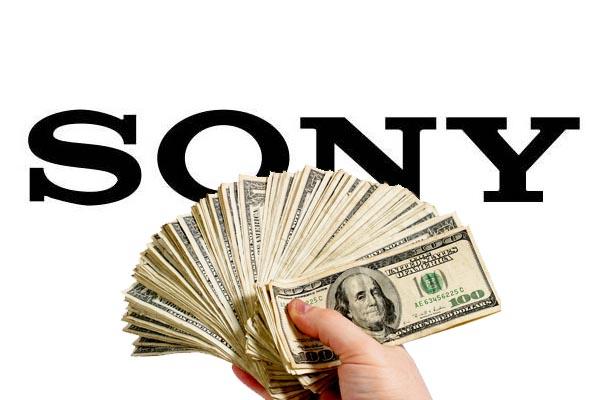 Risultati immagini per Sony money