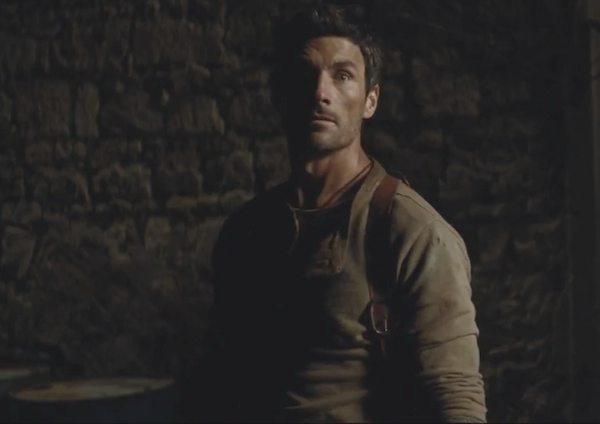 Ryan Culver - Nathan Drake