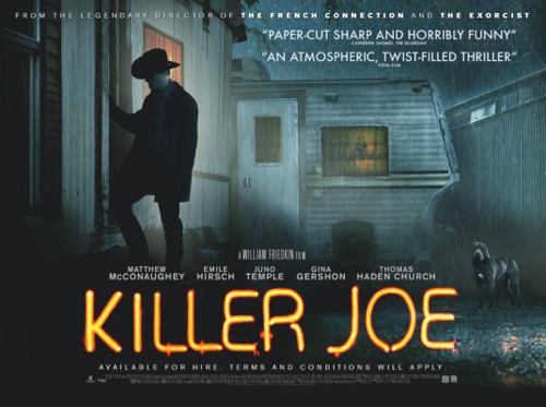 2012_Films_In_Review_Pt4_Killer_Joe