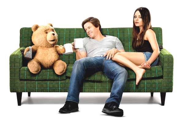 TED_Movie