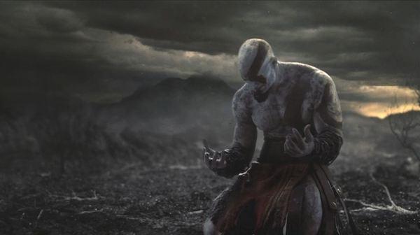 God of War: Ascension Super Bowl
