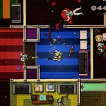 hotline miami gunfight