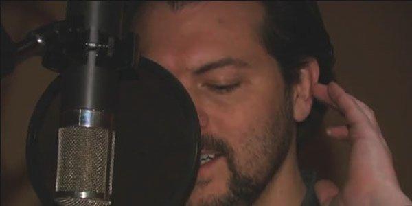 David Hayter Voice Acting