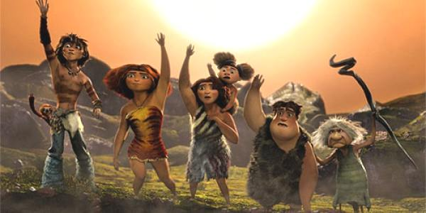 Box Office - The Croods