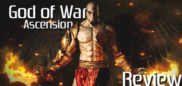 God of War Ascension Review Featured