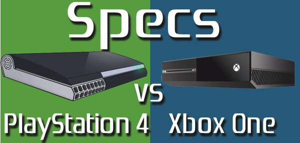 Featured PS4 vs Xbox One