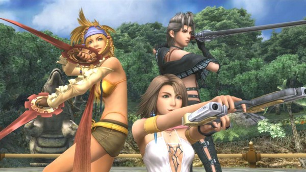Final Fantasy X2 HD_13