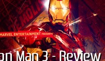 Iron Man 3 Review FB Featured