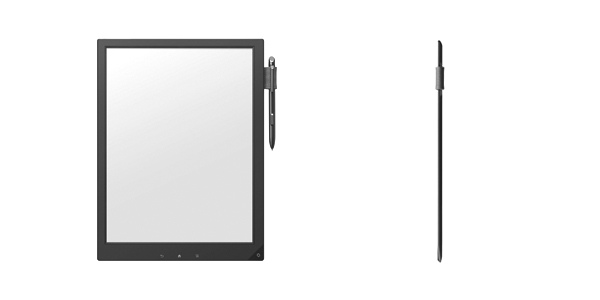 Sony 13-inch e-ink Tablet