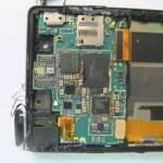 Sony Xperia Z FCC_00