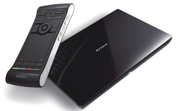 Sony Internet Player NSZ-GS8_2
