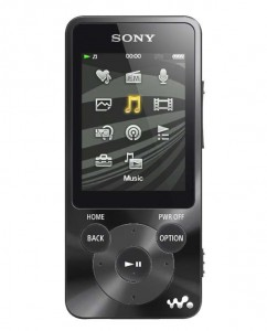 Sony Walkman E-Series E580_2