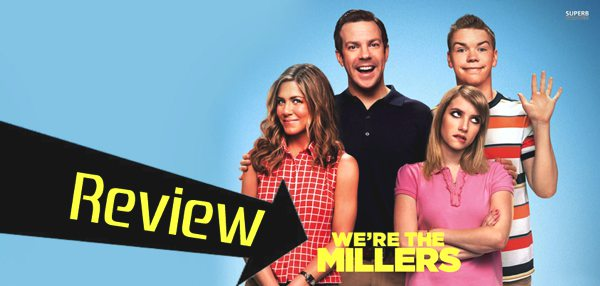 Featured Were The Millers Review