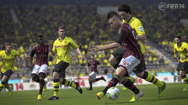 FIFA 5
