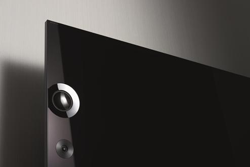 BRAVIA™ X9000A Series 4K LED HD TV
