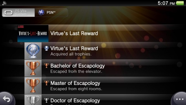 Sony Ps Vita Games Screenshots : How to take a screenshot on the ps vita