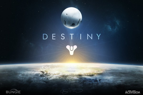 Destiny Beta and Destiny Alpha