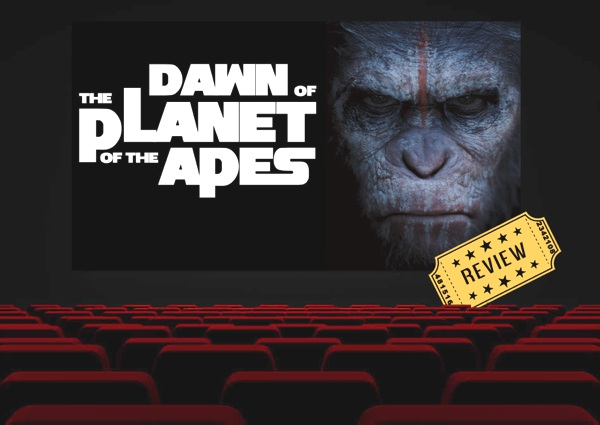 Should You See 'Dawn of the Planet of the Apes' This Weekend?