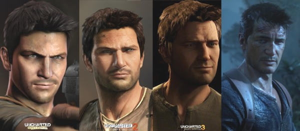 Uncharted 4' to Move Beyond Crew Cuts & Feature More Realistic Hair