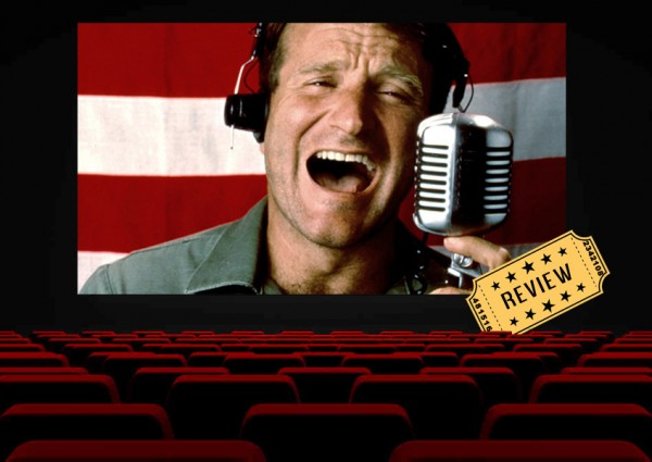 a review of the film good morning vietnam The tomatometer rating – based on the published opinions of hundreds of film and television critics – is a trusted measurement of movie and tv programming quality.