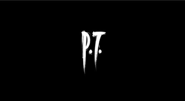 P.T. Gamescom