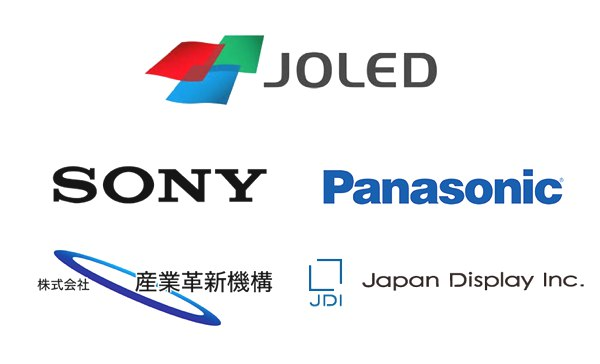 Sony_Panasonic_JOLED
