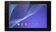 Xperia Z2 Tablet Water