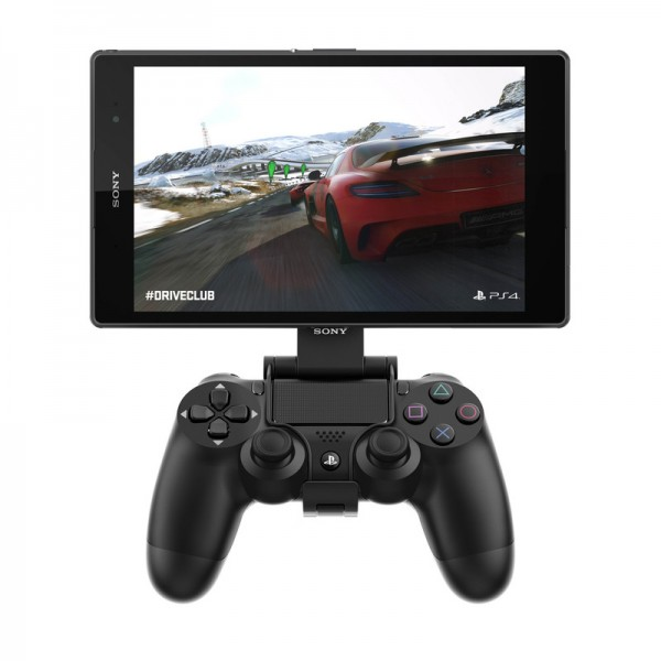 Remote Play DualShock Mount