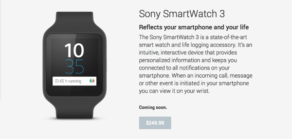 Sony_SmartWatch_3_Google_Play