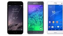 iPhone6_XperiaZ3_Samsung