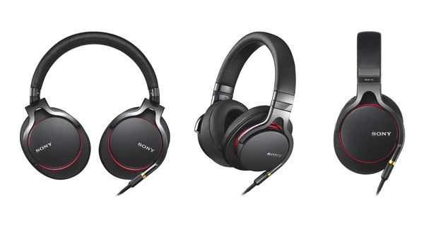 Sony_MDR_1A_Red