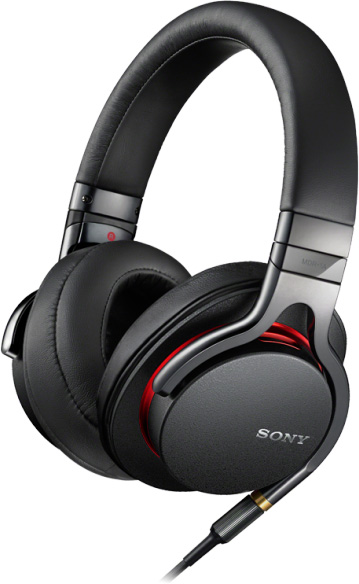 Sony_MDR_1A_Red_1