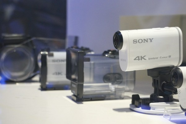 CES_2015_Sony_4K_Action_Cam_X1000v_01