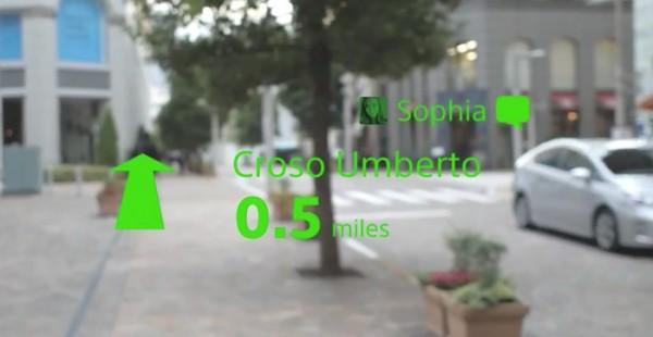 Sony_SmartEyeglass_Demo_Video