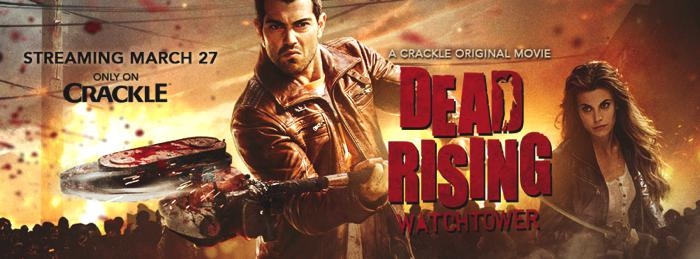 How To Enjoy Dead Rising Watchtower In 5 Easy Steps
