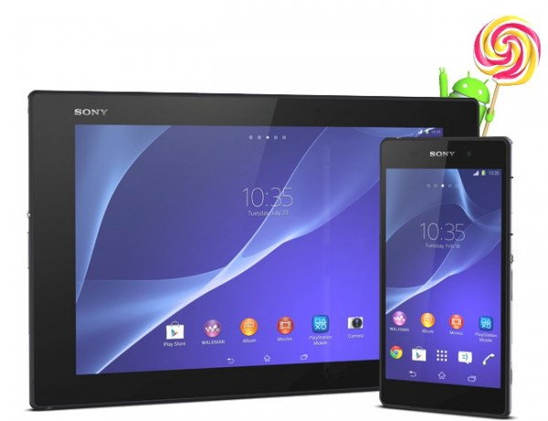Sony_Xperia_Z2_Z2_Tablet_Android_5