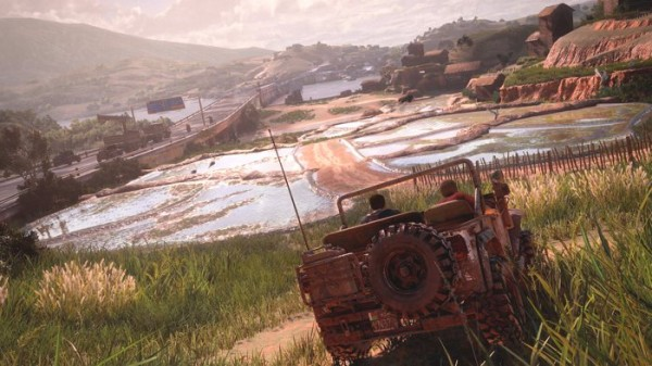 E3_2015_Uncharted_4_Driving_1