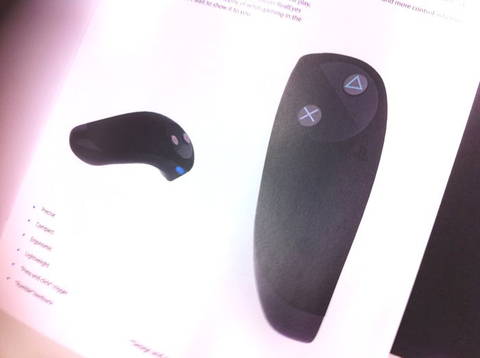 Ps4 Leak Leaked: PlayStation Re...