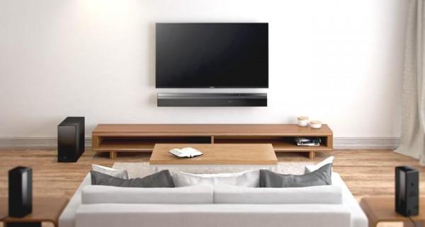 Sony Sound Bar Ht Rt5 Specs