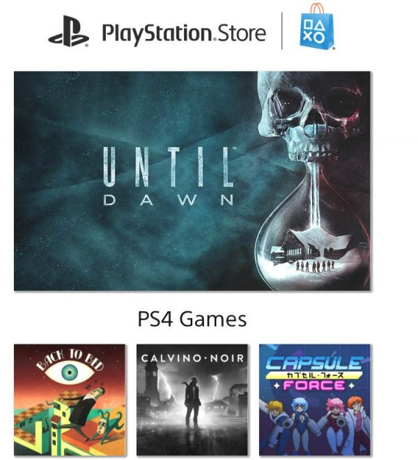 New Ps4 Games 2015 : New games just launched on ps