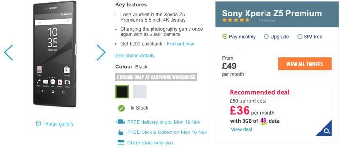 Sony_Xperia_Z5_Premium_Carphone_Warehouse