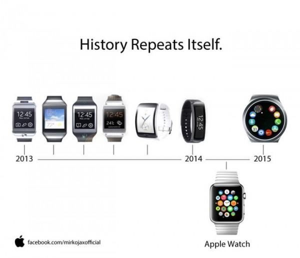Samsung_Watch_Apple_Watch