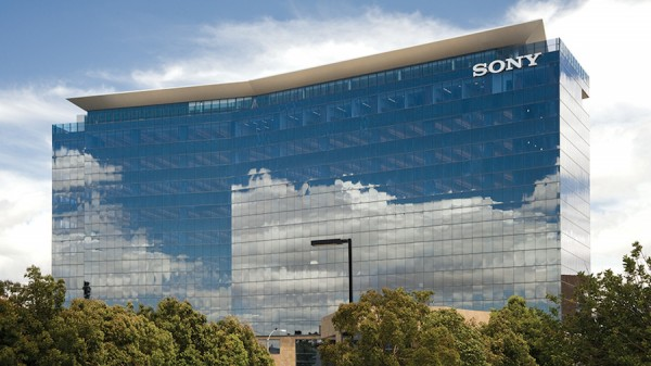 Sony_Headquarters_Japan