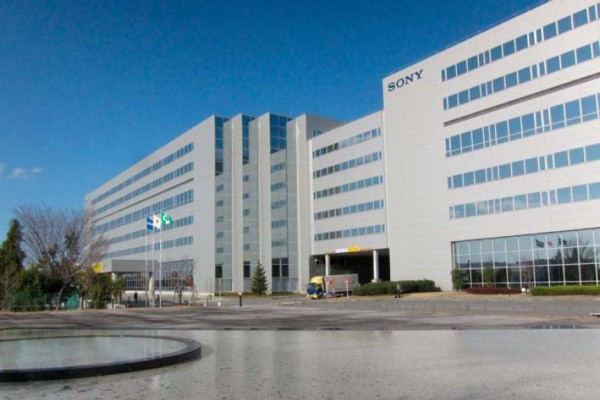 Japan Earthquakes Disrupt Sony Production of Image Sensors